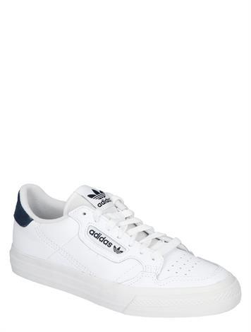 Adidas Continental Vulc Men Cloud White Collegiate Navy