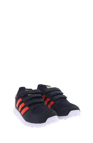 adidas Forest Grove Black Red