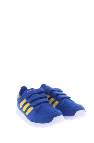 Adidas Forest Grove Kids Royal Blue