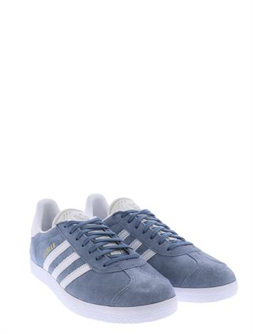 adidas Gazelle Raw Steel