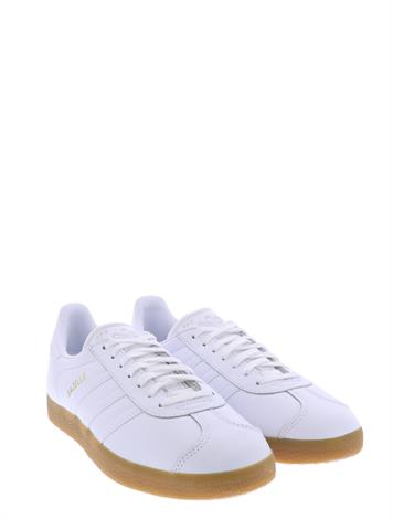Adidas Gazelle Women White