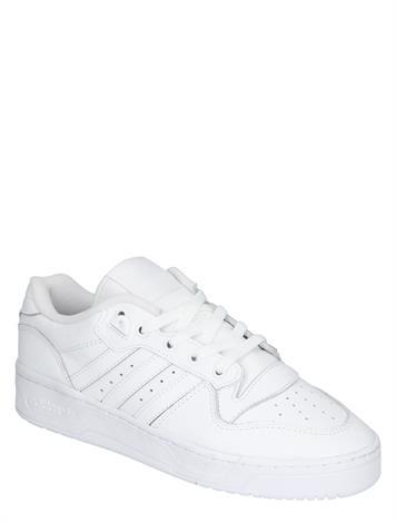 Adidas Rivalry Low Men White