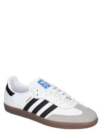 Adidas Samba OG Men White