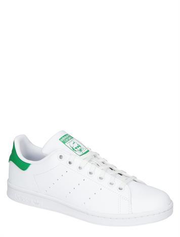 Adidas Stan Smith Kids Cloud White Green