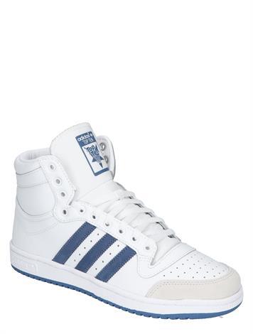 Adidas Top Ten Men Cloud White Blue