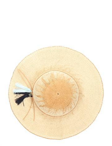 Barts Alecan Hat Natural