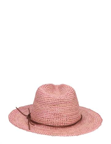 Barts Celery Hat Dusty Pink