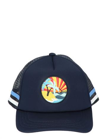 Barts Club Cap 8947 03 Navy