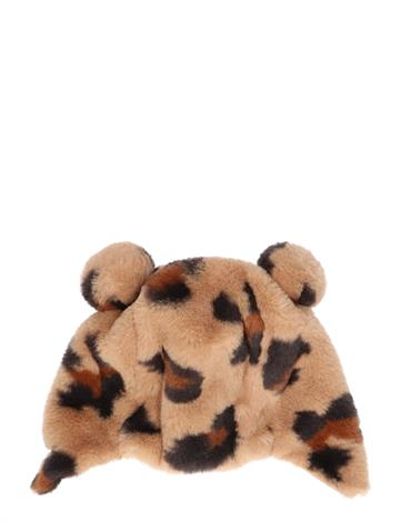 Barts Doozy Earflap Leopard