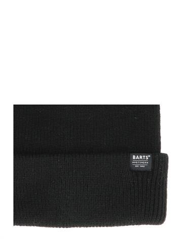 Barts Kinabalu Beanie Black