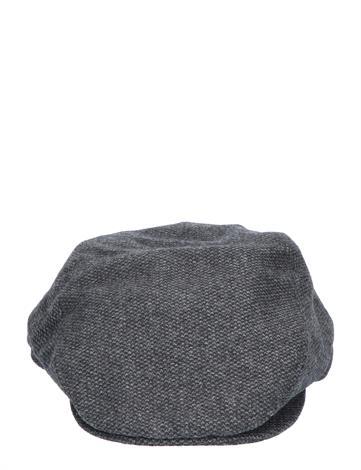 Barts Oslo Cap Black