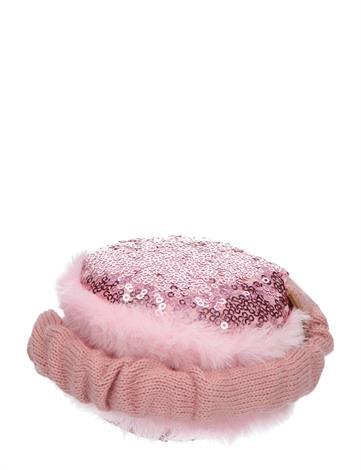 Barts Wow Earmuffs Pink