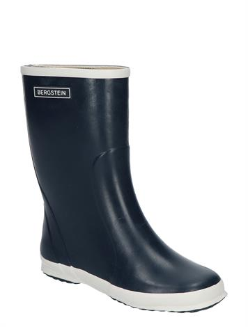 Bergstein Rubberlaars Rainboot Dark Blue