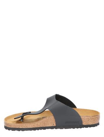 Birkenstock Ramses Black Mat Normaal