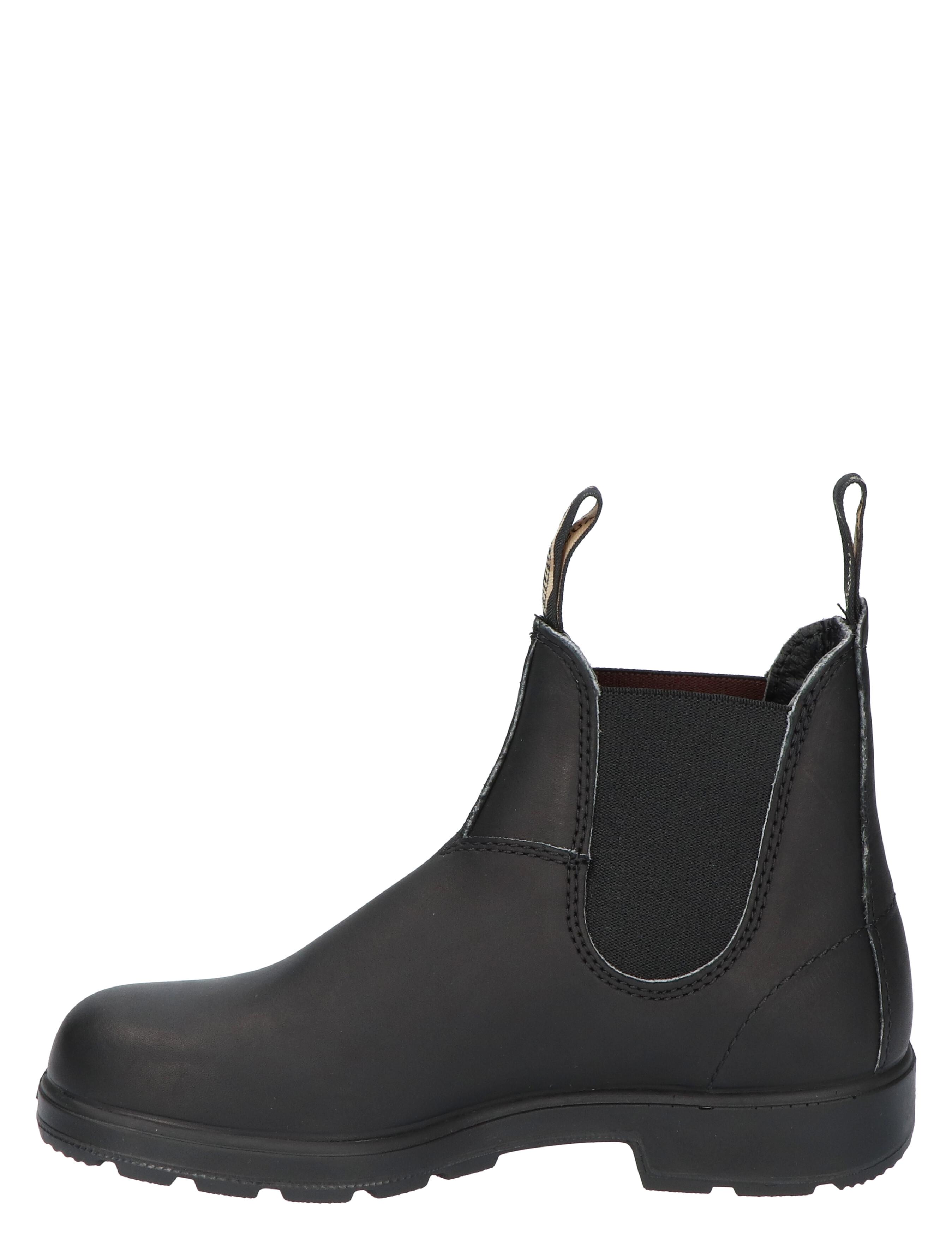 Blundstone 07-510 Black Boots