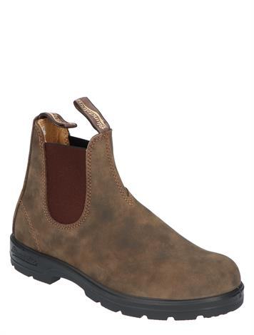 Blundstone 07-585 Rustic Brown