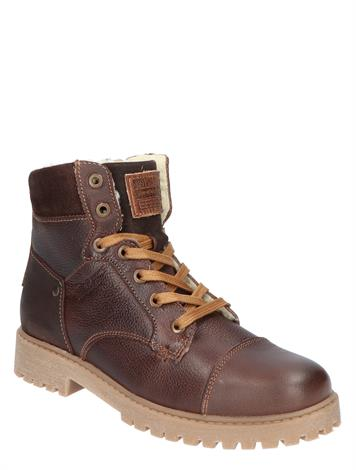 Bullboxer ALL518 Brown