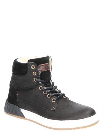 Bullboxer AOF503 Black/brown