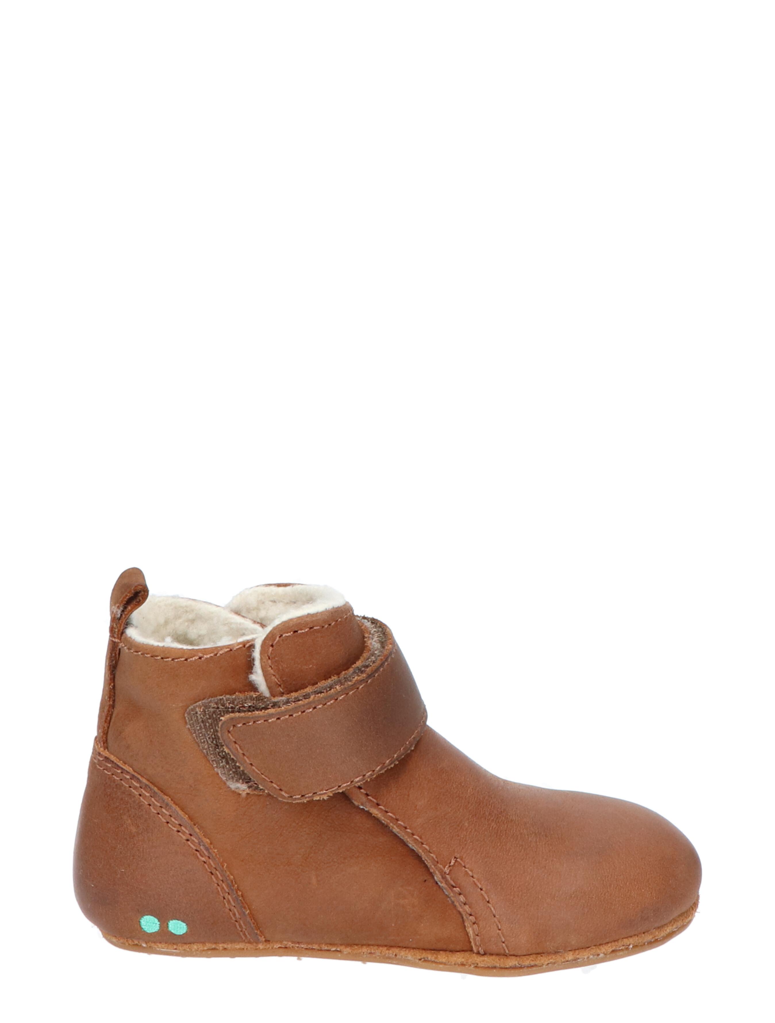 Bunnies Zelma Zach Cognac Baby-schoenen