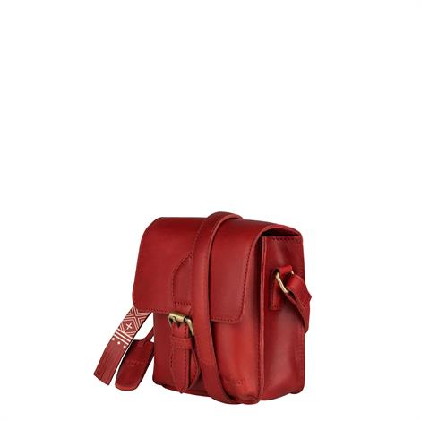 Burkely 542083 Chilly Red