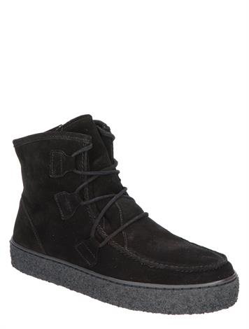 Ca Shott 18110 60 Black Suede