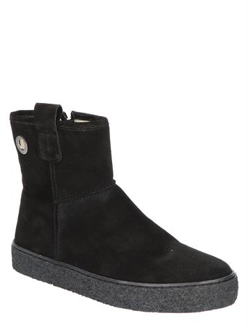 Ca Shott 24141 Black Suede