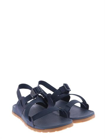 Chaco Lowdown Sandal Navy