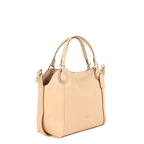 Coach Edie Shoulder Bag 28 Beechwood