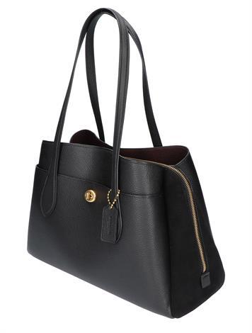 Coach Lora Carry All 89486 Black