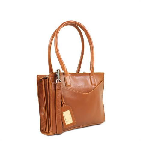 Cowboysbag Bag Nora 381 Tan