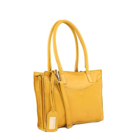 Cowboysbag Bag Nora 465 Amber