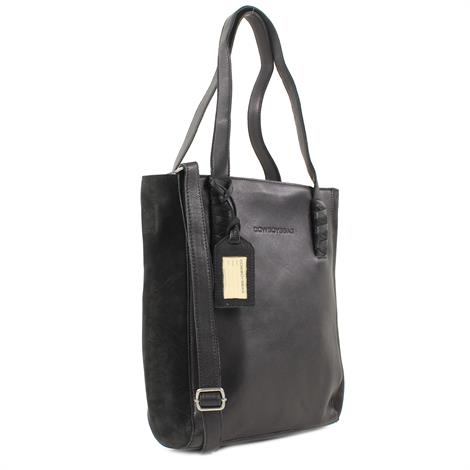 Cowboysbag Laptop Bag Cleve 100 Black