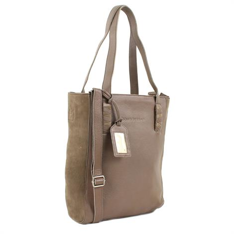 Cowboysbag Laptop Bag Cleve 590 Taupe