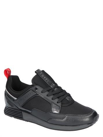 Cruyff Maxi Black Red