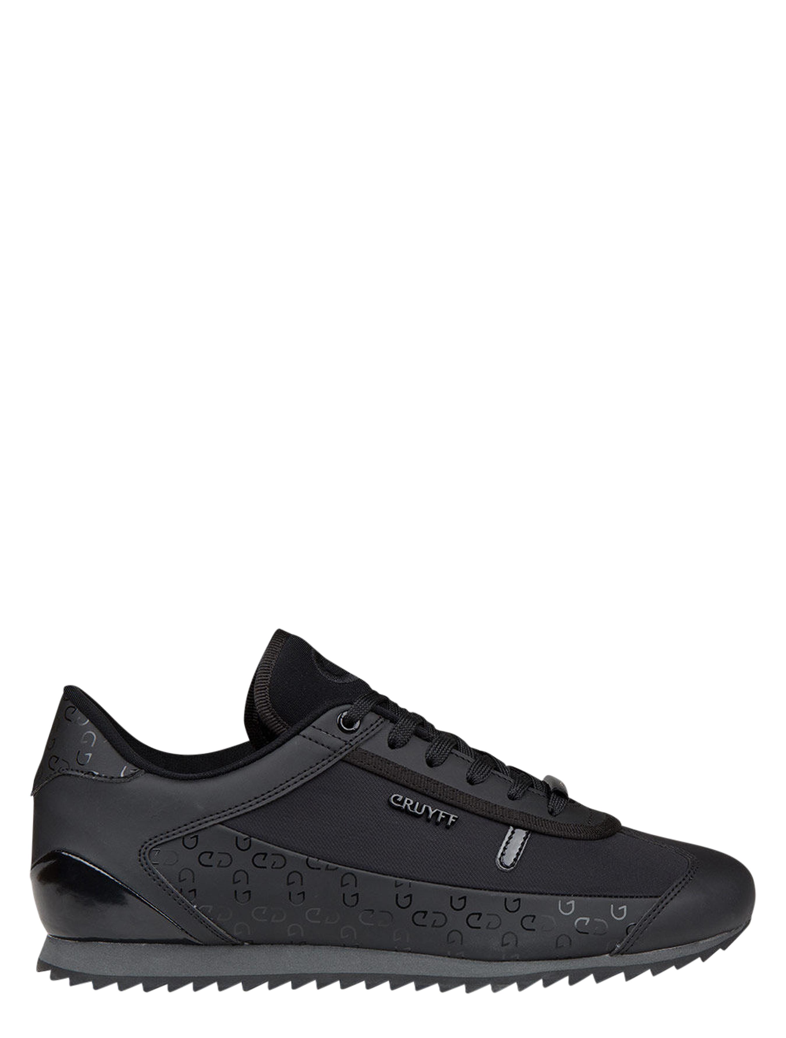 Cruyff Montanya Black Lage sneakers