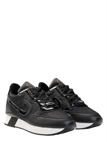 Cruyff Parkrunner Black
