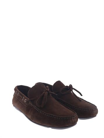 Cypres Hajo Velour Brown