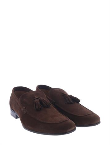 Cypres Hevan Velour Brown