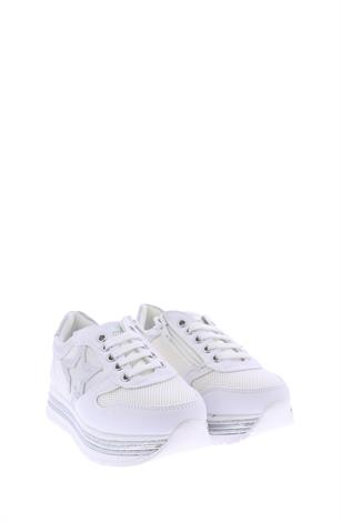 Cypres Hillde Pampas White