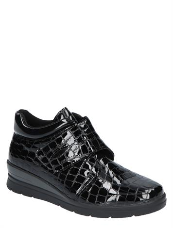 Cypres Lut Black Croco