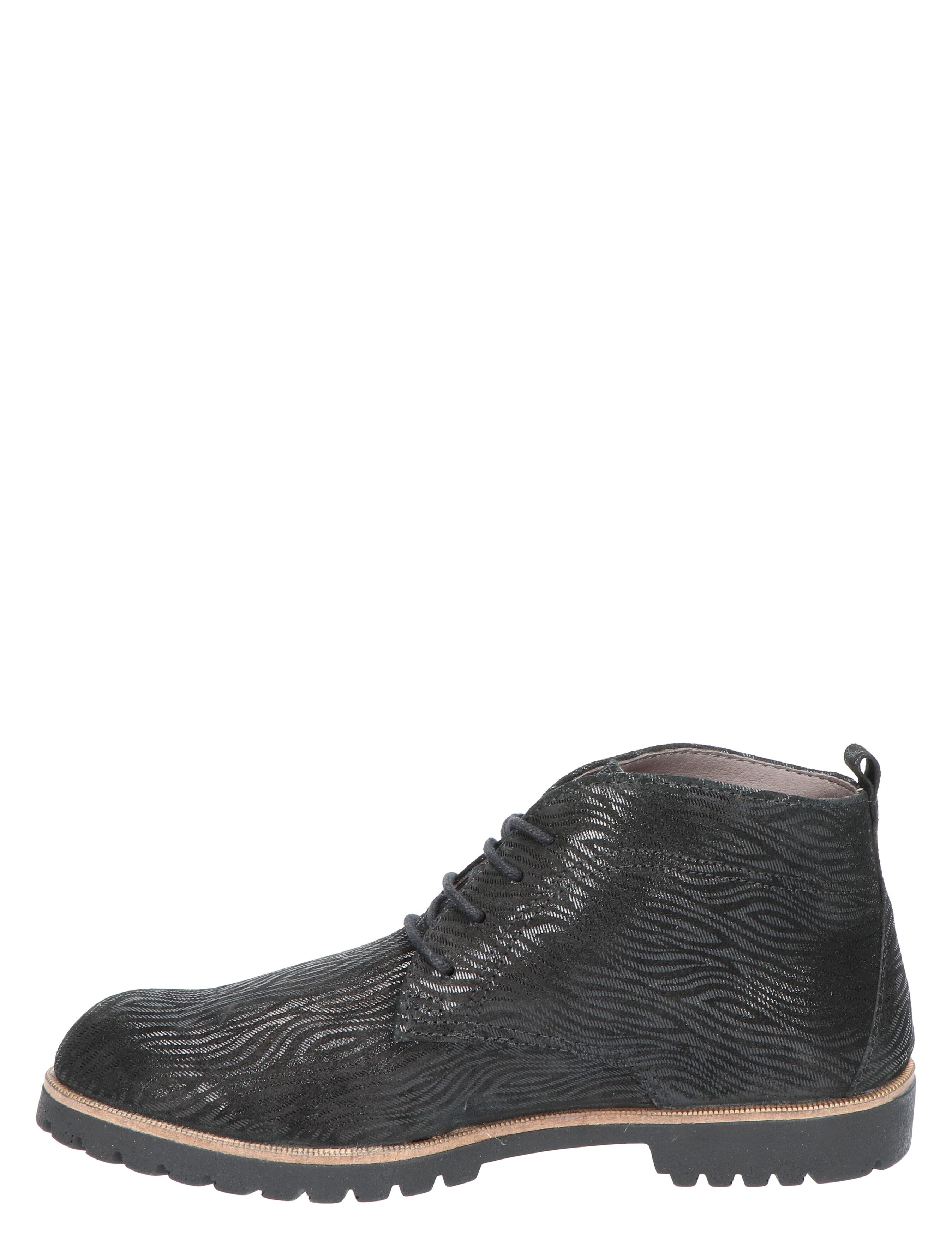 Cypres Lyenna 2048522 Black Memphis 1968 Veter boots