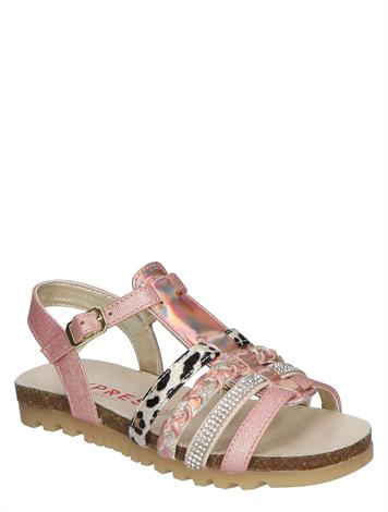 Cypres Mariam Rose Gold