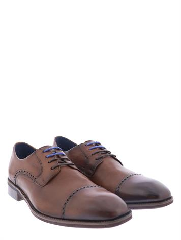 Daniel Kenneth Kenway Tan Waxed