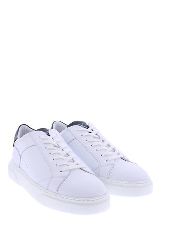 Daniel Kenneth Khia White Leather