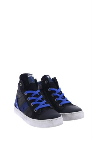 Develab 41203 633 Navy Suede