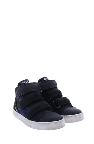 Develab 41217 633 Navy Suede