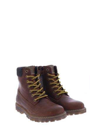 Develab 41251 756 Cognac Waxed