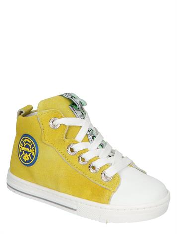 Develab 41469 Yellow Suede