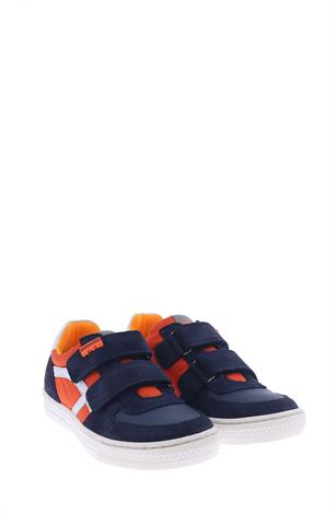 Develab 41773 Navy Suede