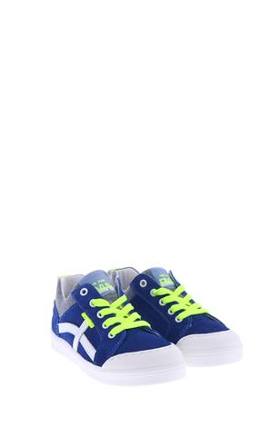 Develab 41821 Blue Suede